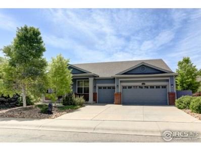 11766 Pleasant View Rdg, Longmont, CO 80504 - MLS#: 852414