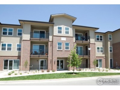 15354 W 64th Dr UNIT 303, Arvada, CO 80007 - MLS#: 852450