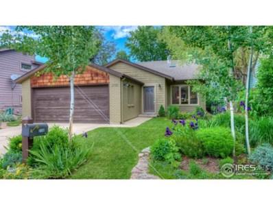 2730 Winding Trail Pl, Boulder, CO 80304 - MLS#: 852472