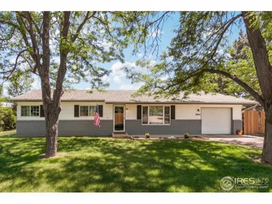 3844 S Taft Hill Road, Fort Collins, CO 80526 - #: 852475