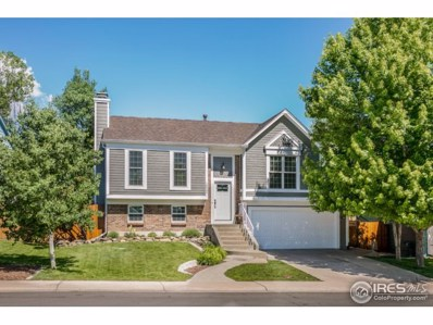 10537 Robb Dr, Westminster, CO 80021 - MLS#: 852479