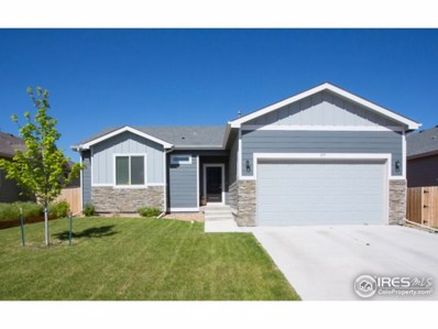 875 Saddleback Dr, Milliken, CO 80543 - MLS#: 852495