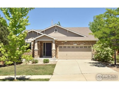 2511 Azalea Way, Erie, CO 80516 - MLS#: 852578