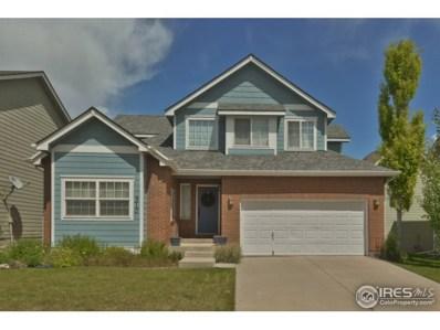 310 Maggie St, Longmont, CO 80501 - MLS#: 852584