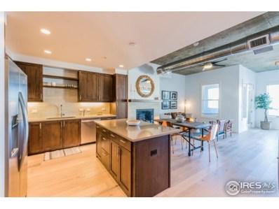 3301 Arapahoe Ave UNIT 220, Boulder, CO 80303 - MLS#: 852589