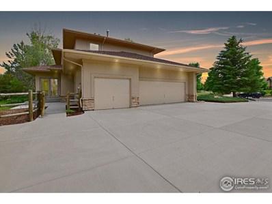 3722 Eagle Spirit Ct, Fort Collins, CO 80528 - MLS#: 852603