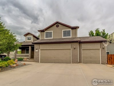 2230 Three Oaks Court, Fort Collins, CO 80526 - #: 852606