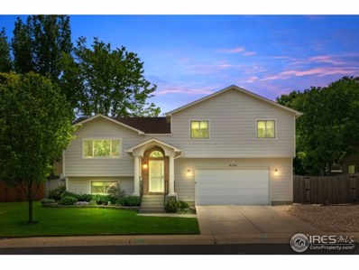 4124 W 16th St Rd, Greeley, CO 80634 - MLS#: 852610