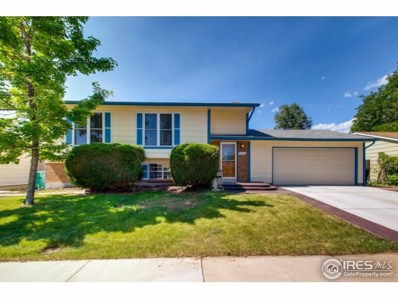 8260 W 93rd Way, Broomfield, CO 80021 - MLS#: 852635