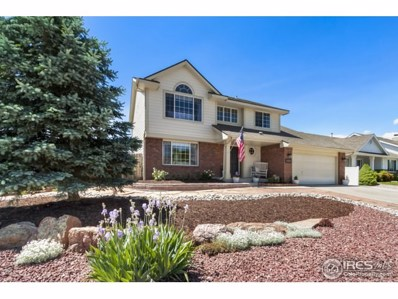 1401 Silverwood Ct, Windsor, CO 80550 - MLS#: 852643
