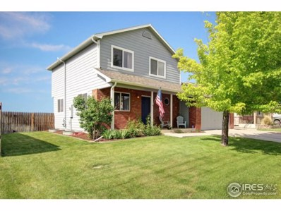 725 4th St Rd, Eaton, CO 80615 - MLS#: 852690