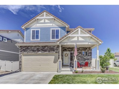 3527 Kirkwood Ln, Johnstown, CO 80534 - MLS#: 852695