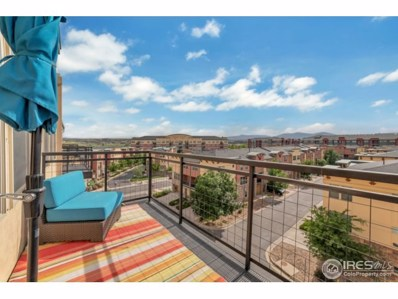 13598 Via Varra Rd UNIT 406, Broomfield, CO 80020 - MLS#: 852726