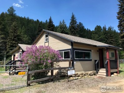 80 Main St, Pinecliffe, CO 80471 - MLS#: 852735