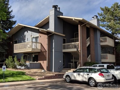 2800 Kalmia Ave UNIT A-314, Boulder, CO 80301 - MLS#: 852752
