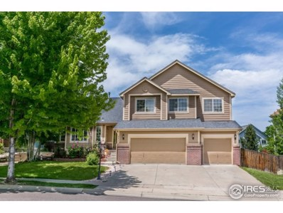 220 Triangle Dr, Fort Collins, CO 80525 - MLS#: 852773