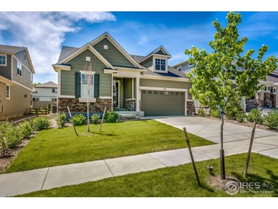 5751 Boundary Pl, Longmont, CO 80503 - MLS#: 852787