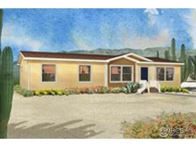 112 High St, Wiggins, CO 80654 - MLS#: 852793