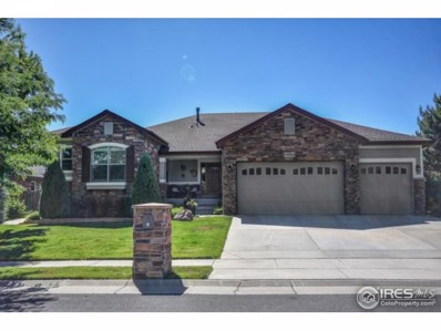 13962 Gunnison Way, Broomfield, CO 80020 - MLS#: 852798