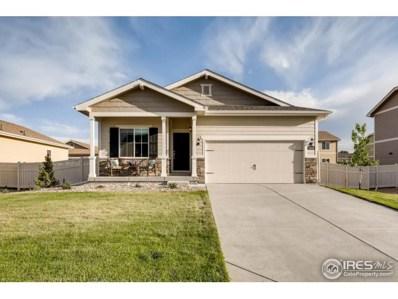 5606 Tumbleweed Ave, Firestone, CO 80504 - MLS#: 852803