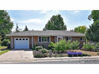 638 Graefe Ave, Ault, CO 80610 - MLS#: 852809
