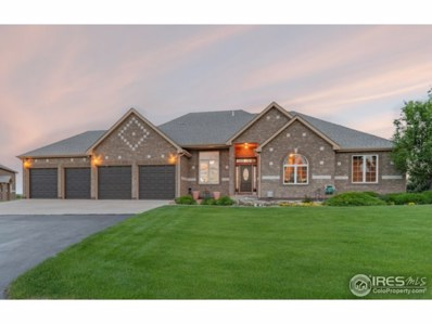 1156 Shelby Dr, Berthoud, CO 80513 - MLS#: 852814