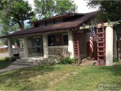 330 West St, Fort Morgan, CO 80701 - MLS#: 852828