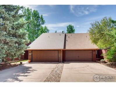 5410 Fossil Ct, Fort Collins, CO 80525 - MLS#: 852847