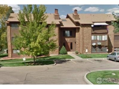 50 19th Ave UNIT 24, Longmont, CO 80501 - MLS#: 852873