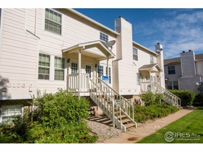 1813 Belmar Dr UNIT 2, Fort Collins, CO 80526 - MLS#: 852881