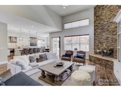 4111 Westcliffe Ct, Boulder, CO 80301 - MLS#: 852916