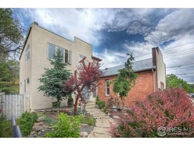 1928 6th St, Boulder, CO 80302 - MLS#: 852924