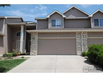 4250 Gemstone Ln, Fort Collins, CO 80525 - MLS#: 852931