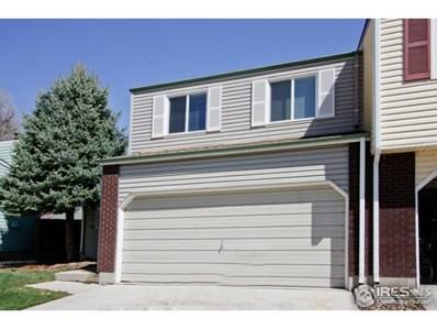 1124 Meadow St, Longmont, CO 80501 - MLS#: 852942