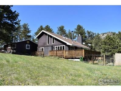 507 Deer Ln, Lyons, CO 80540 - MLS#: 852952