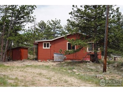 88 Pocahontas Hwy, Red Feather Lakes, CO 80545 - MLS#: 852961