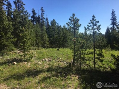 Mount Hellene Dr, Red Feather Lakes, CO 80545 - MLS#: 852973