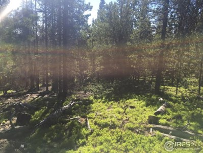Mount Hellene Dr, Red Feather Lakes, CO 80545 - MLS#: 852975