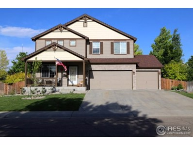 6291 Taylor St, Frederick, CO 80530 - MLS#: 852998