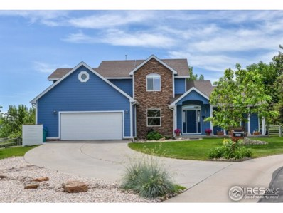 1135 Lawrence Dr, Fort Collins, CO 80521 - MLS#: 853052