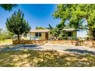 9951 Sierra Vista Rd, Longmont, CO 80504 - MLS#: 853062