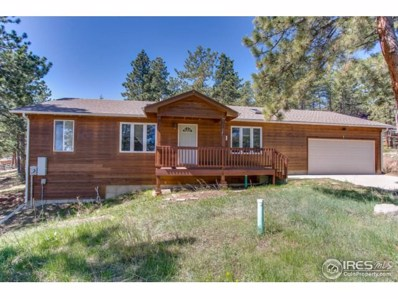 808 Copperdale Ln, Golden, CO 80403 - MLS#: 853081