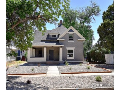 1824 7th Ave, Greeley, CO 80631 - MLS#: 853083