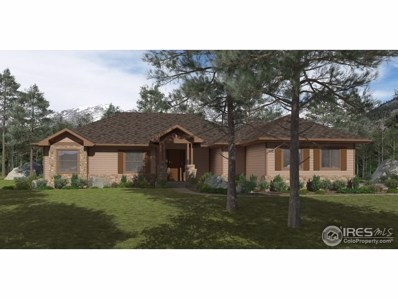 1999 Fox Acres Dr E, Red Feather Lakes, CO 80545 - MLS#: 853084