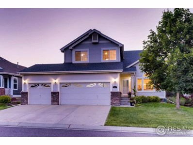 5422 Clover Basin Dr, Longmont, CO 80503 - MLS#: 853091