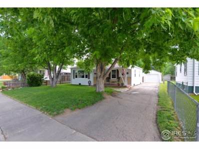 1524 Jackson Ave, Loveland, CO 80538 - MLS#: 853111