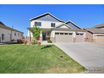 1413 63rd Ave Ct, Greeley, CO 80634 - MLS#: 853157