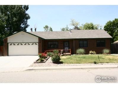 3715 N Franklin Ave, Loveland, CO 80538 - MLS#: 853171