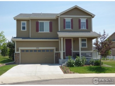 3386 E 141st Pl, Thornton, CO 80602 - MLS#: 853178