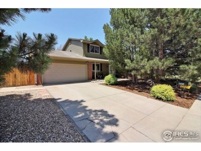2071 40th Ave, Greeley, CO 80634 - MLS#: 853198